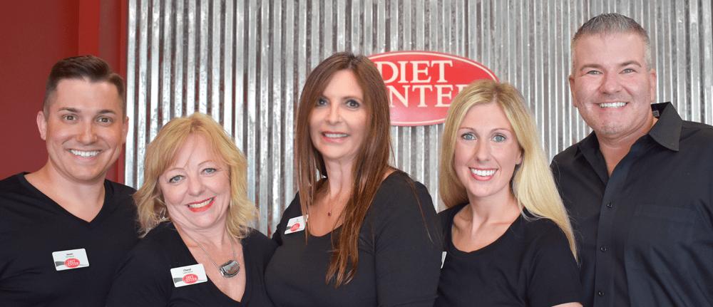 Midsouth diet center jackson tn