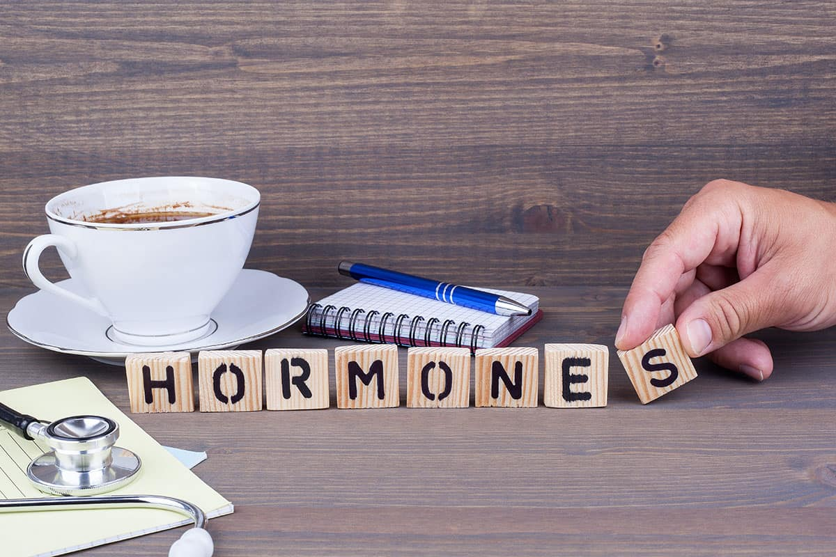 Hormones Affecting Your Health